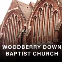 Sat Oct 13th 11am - 3:30pm. Woodberry Down Baptist Church, London N15 UK. Jacob Prasch
