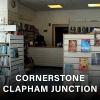 Tues 9th Oct 6:45pm. Cornerstone, Clapham Junction UK. Jacob Prasch