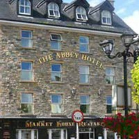 Mon Oct 28th 8pm. Abbey Hotel, Donegal Town, Co Donegal NI. Jacob Prasch