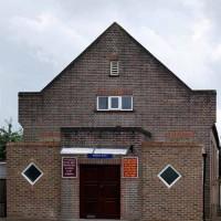 Wed 31st Oct 8pm. Harebreaks Gospel Hall, Watford UK. Bill Randles
