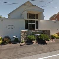 Fri Aug 16, 2019 6:30PM. Jacob Prasch at Ebenezer New Reformed Church. Bethlehem, PA