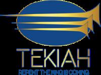 Teaching Tour - South Africa: Jacob speaks at Tekiah Teaching Ministry Sat 18th May 12:30am